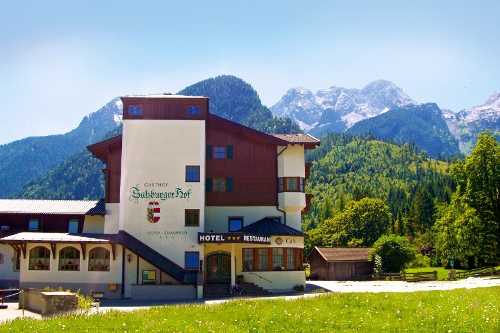 Lofer - Jugendhotel Salzburger Hof
